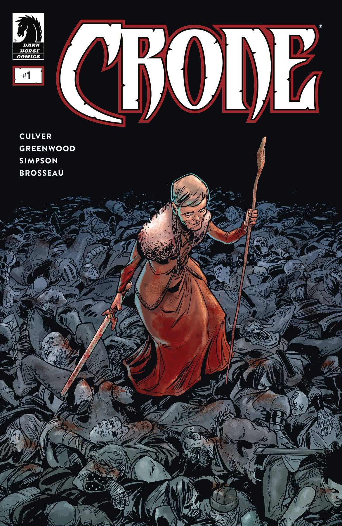 Crone #1 (2019)