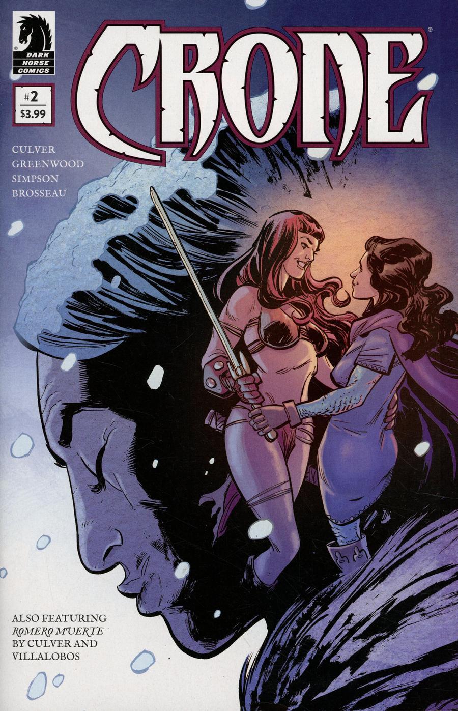 Crone #2 (2019)