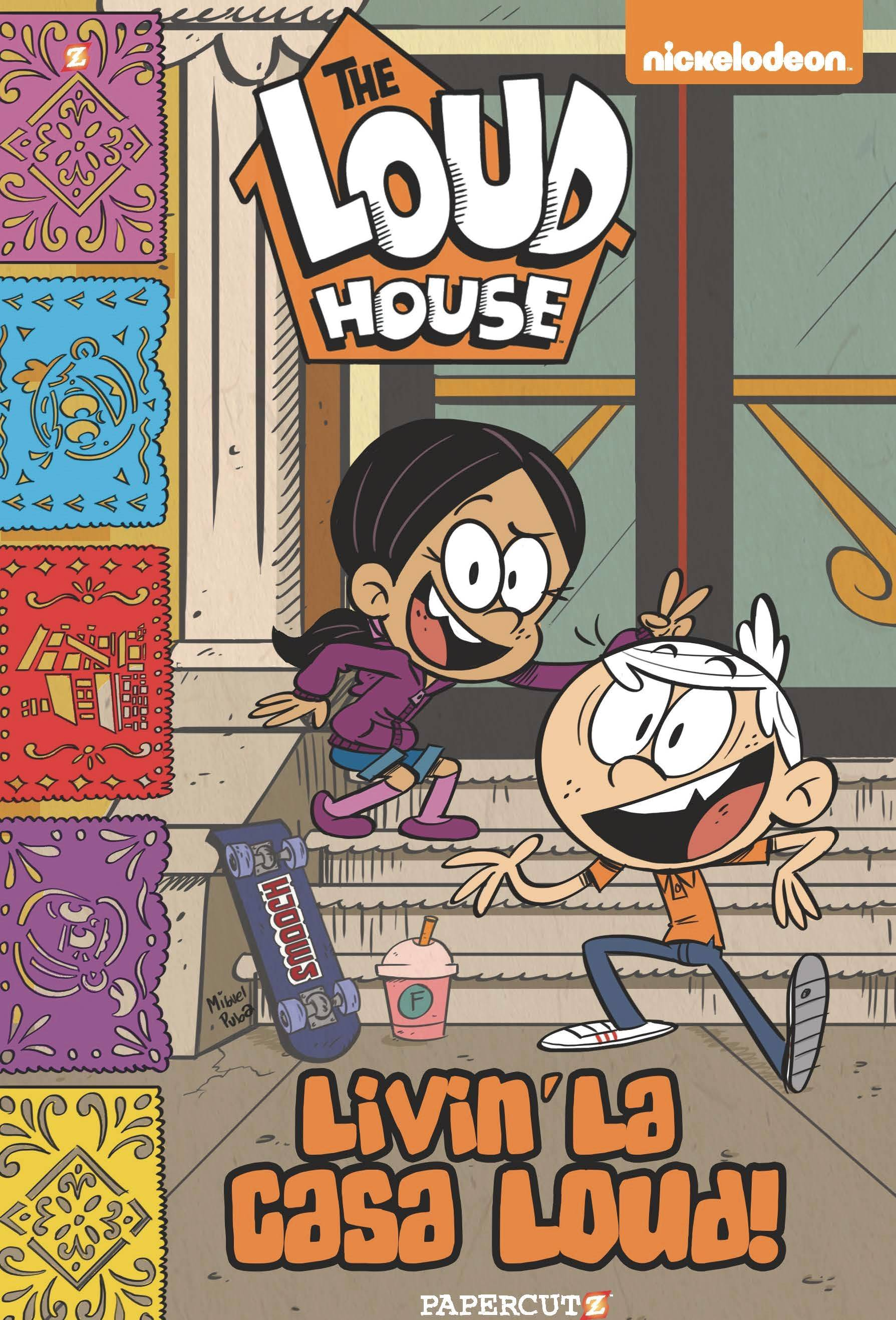 The Loud House #8 (2019)