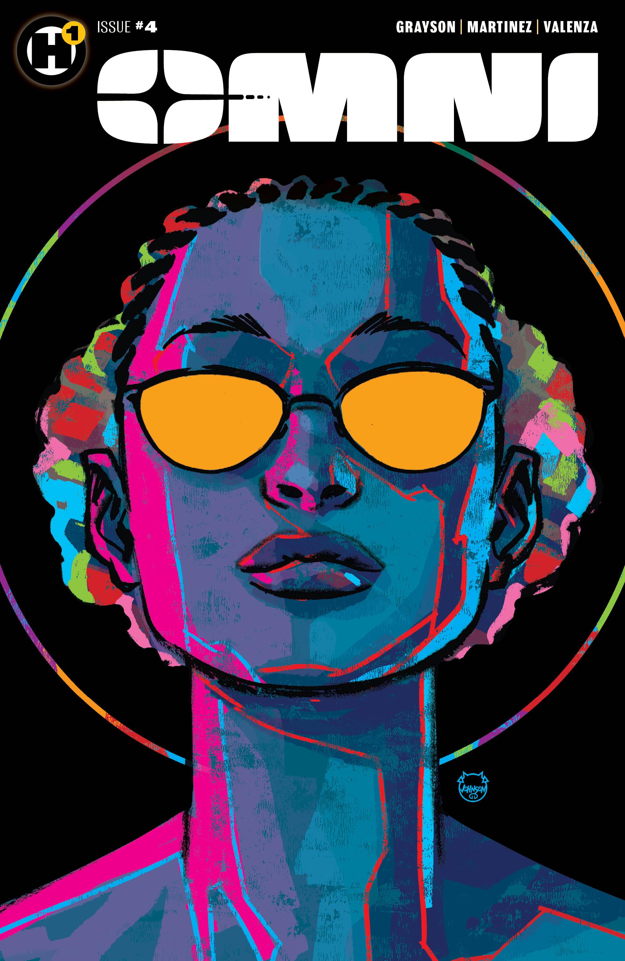 Omni #4 (2019)