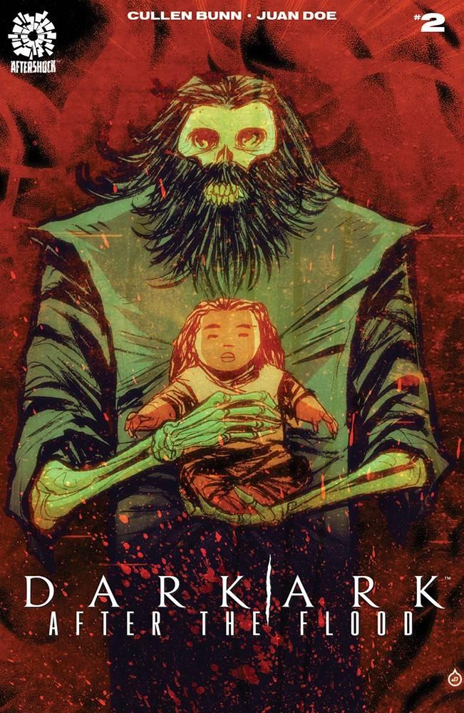 Dark Ark: After the Flood #2 (2019)