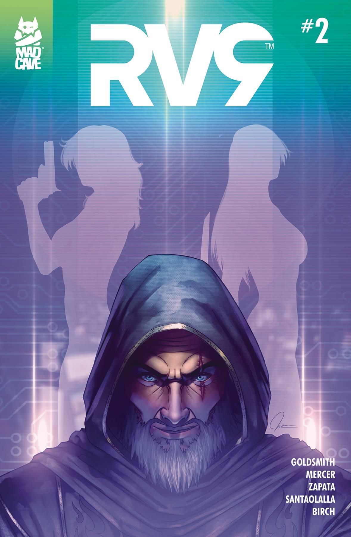 RV9 #2 (2019)