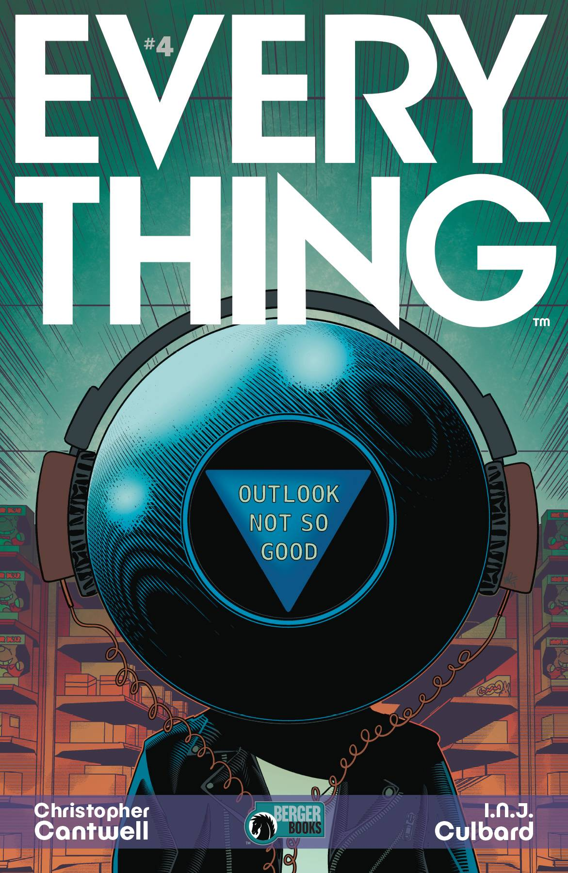 Everything #4 (2019)