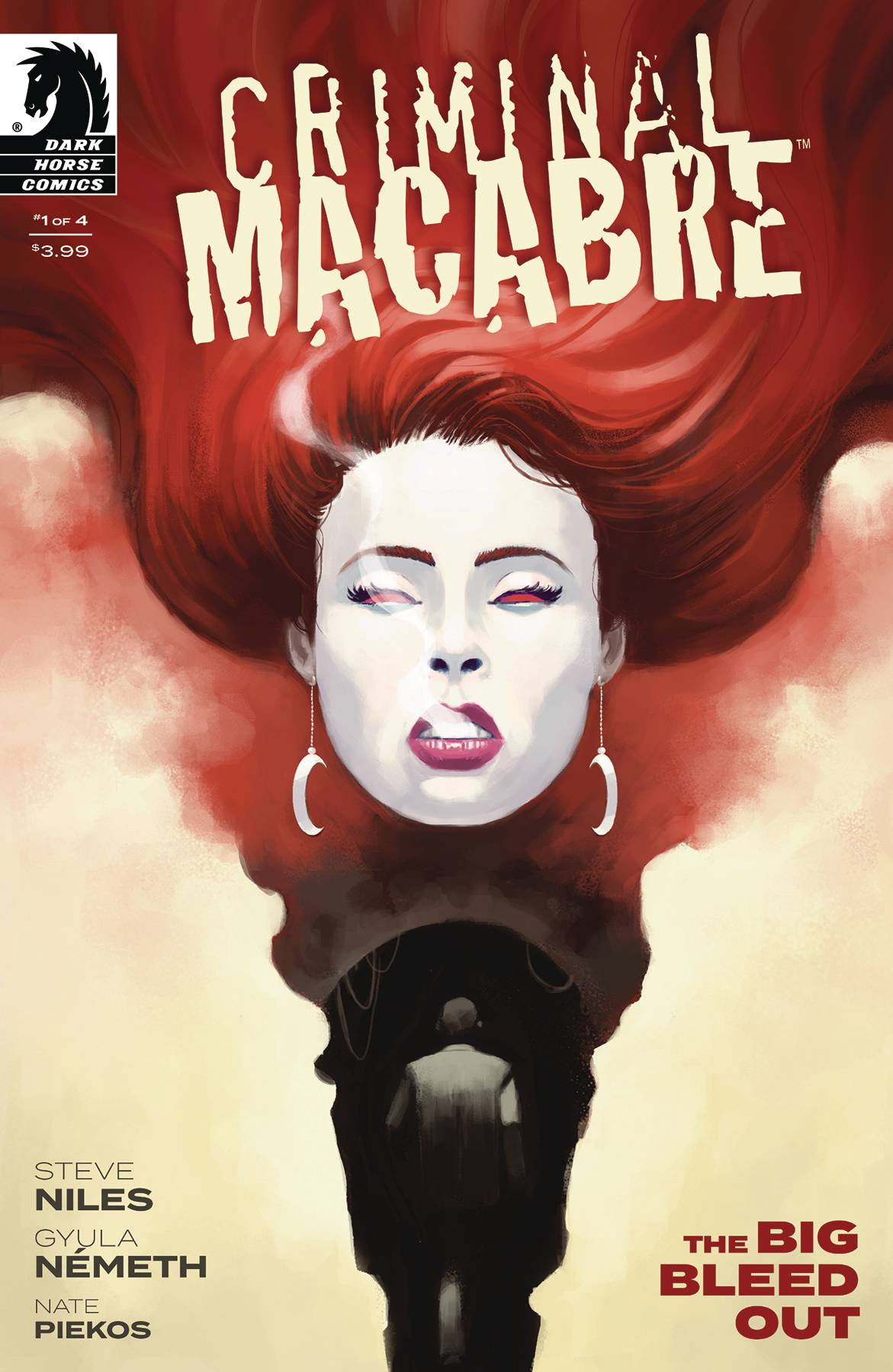 Criminal Macabre: The Big Bleed Out #1 (2019)