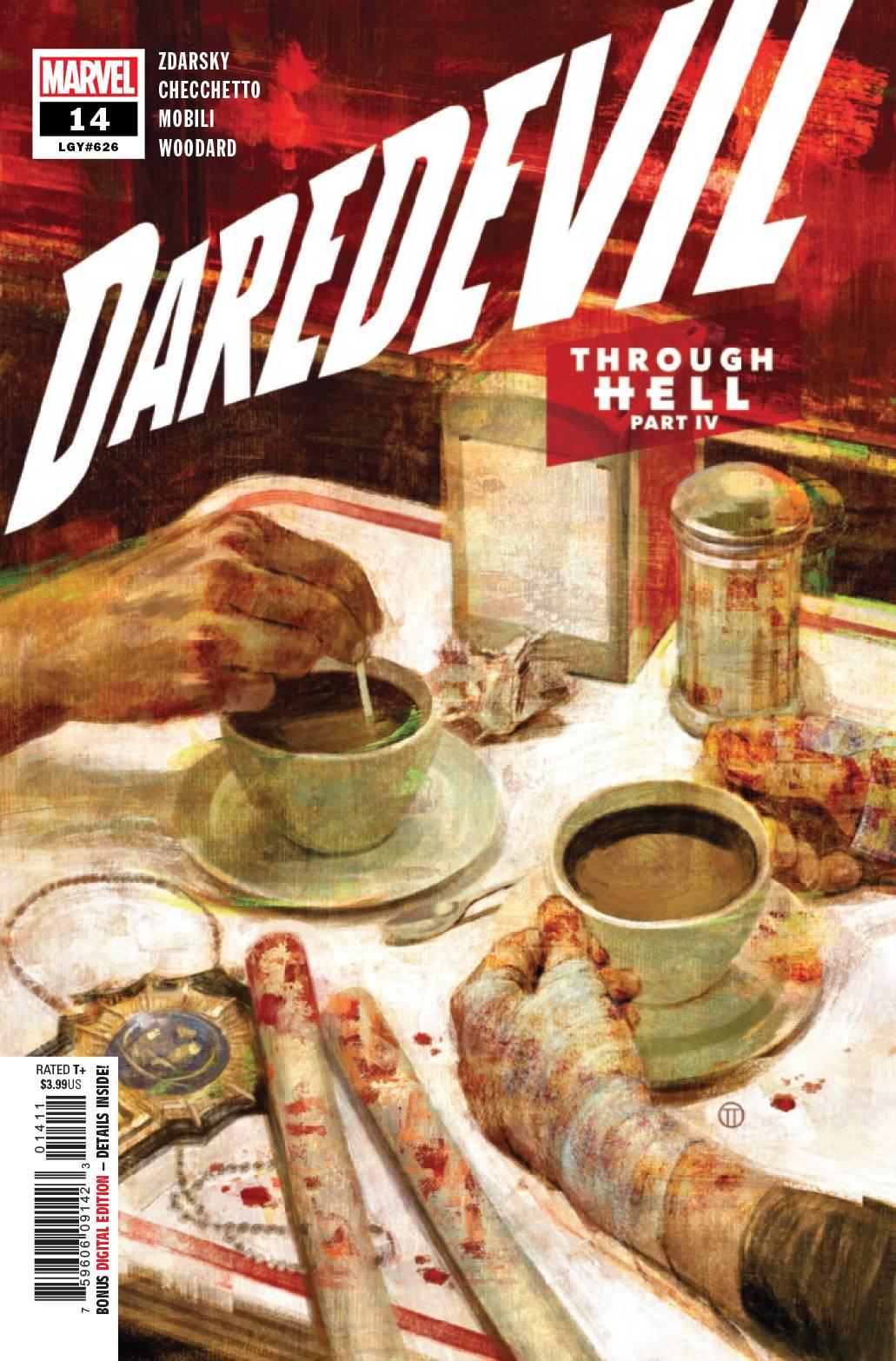 Daredevil #14 (2019)