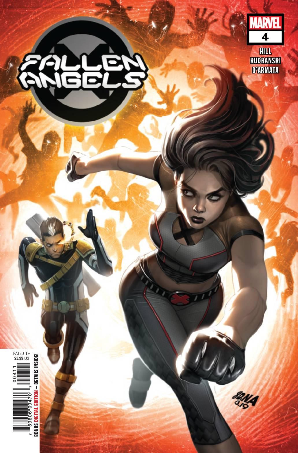 Fallen Angels #4 (2019)
