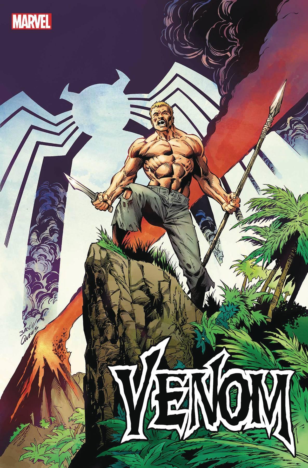 Venom #21 (2019)