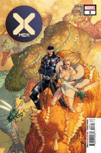 X-Men #3 (2019)