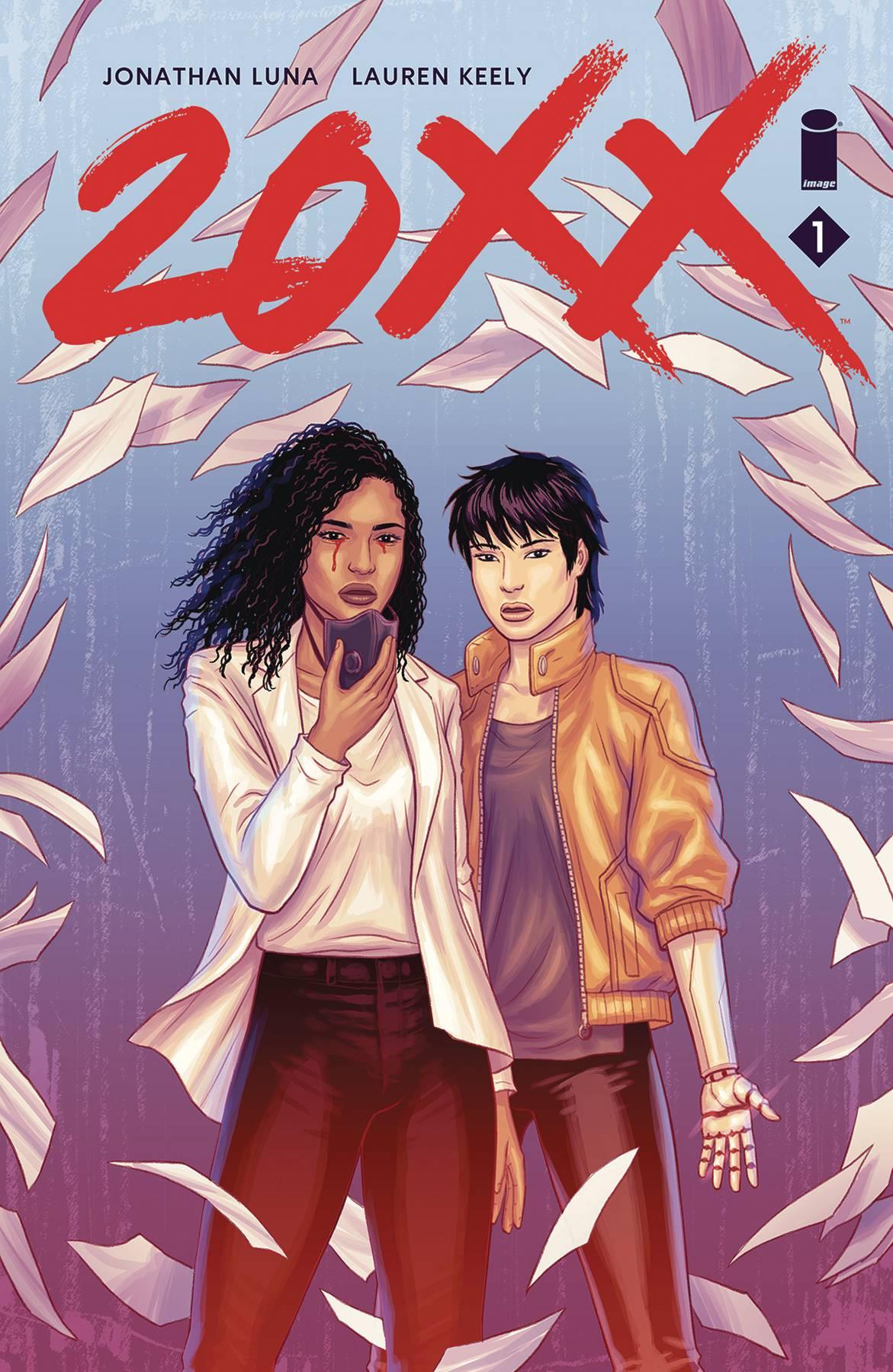 20XX #1 (2019)