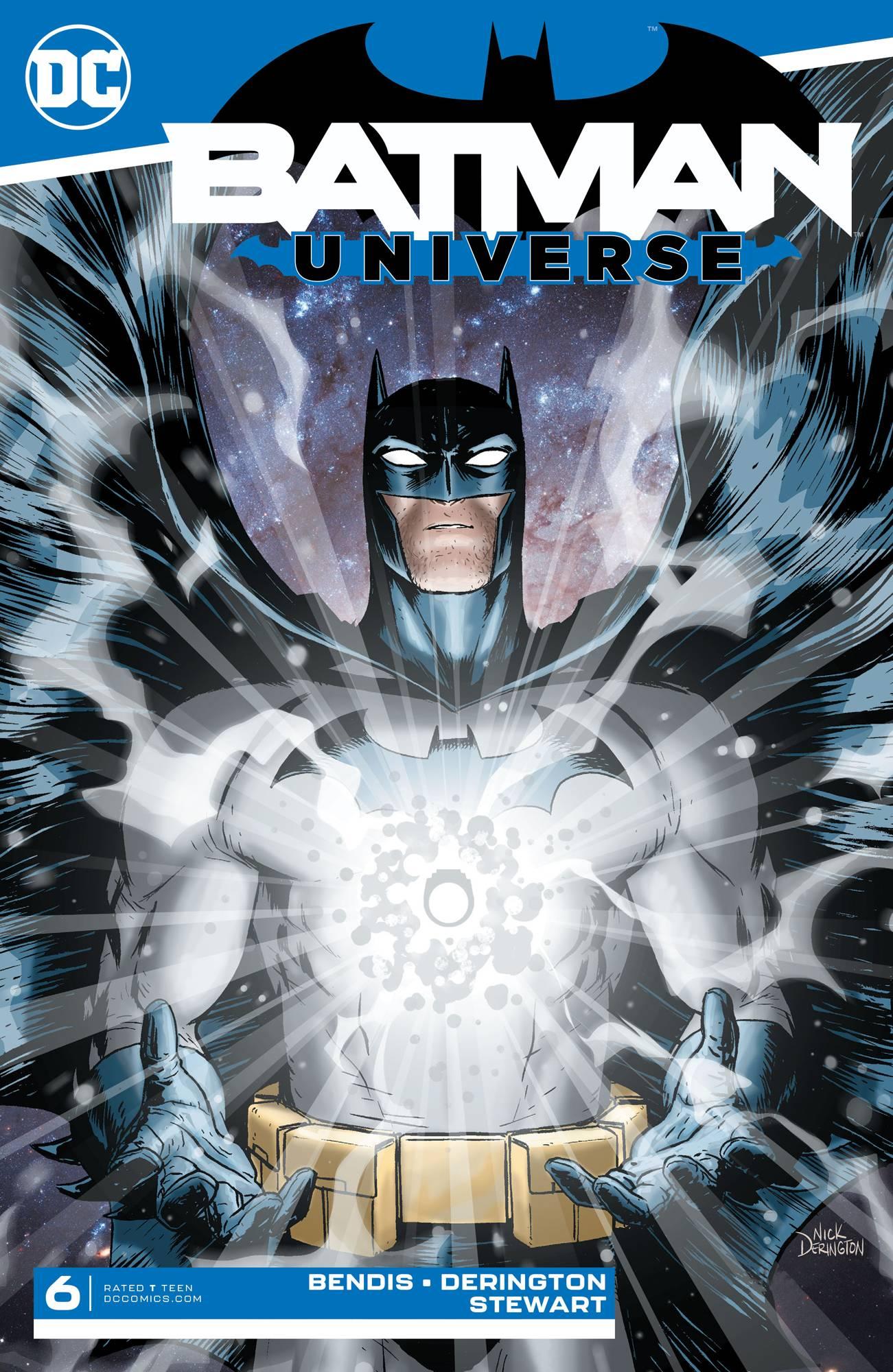 Batman Universe #6 (2019)