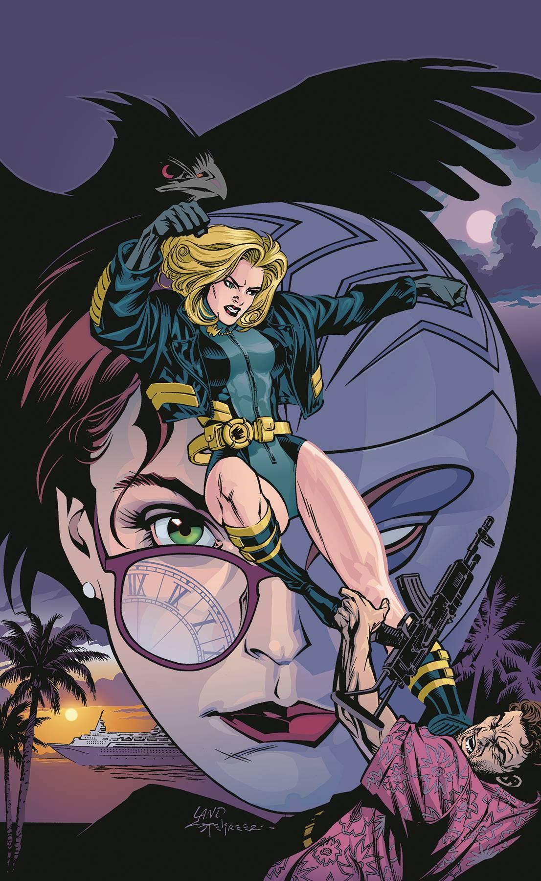 Dollar Comics: Birds Of Prey #1 (2019)