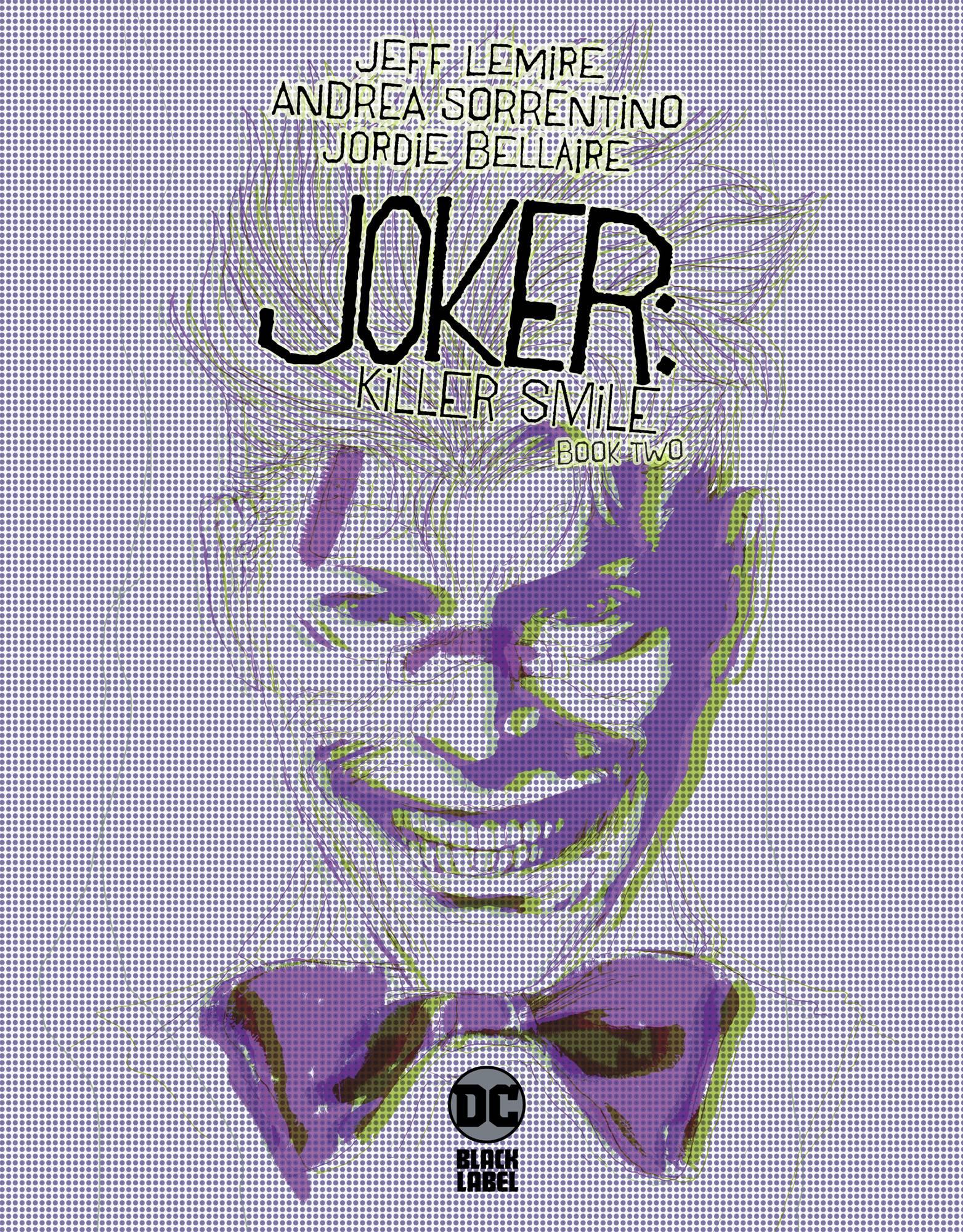 Joker: Killer Smile #2 (2019)