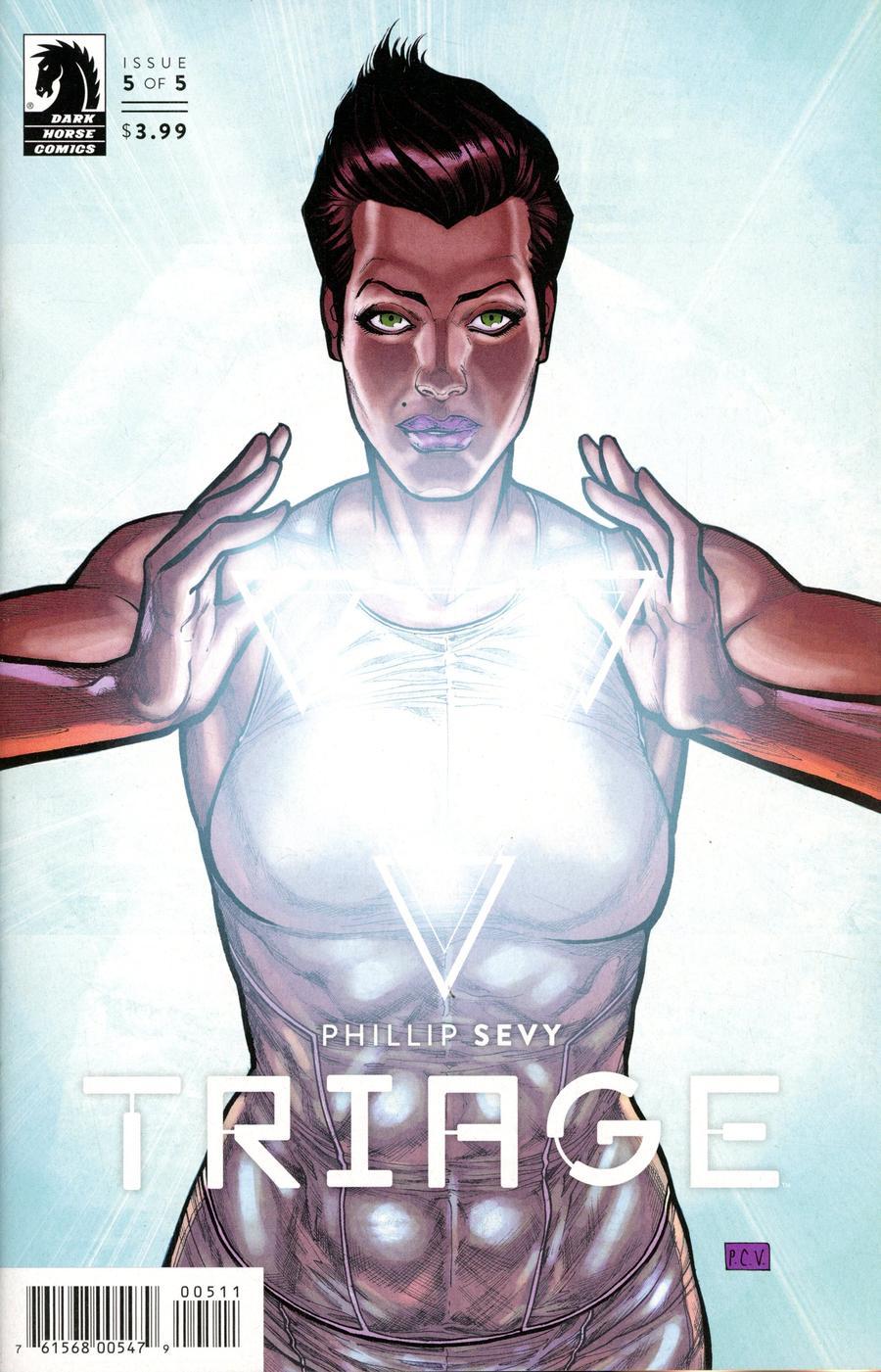 Triage #5 (2020)