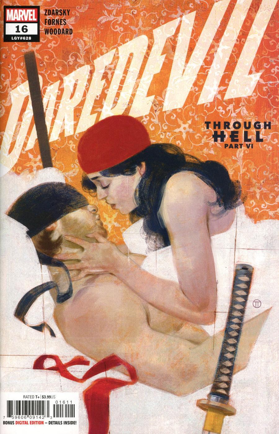 Daredevil #16 (2020)