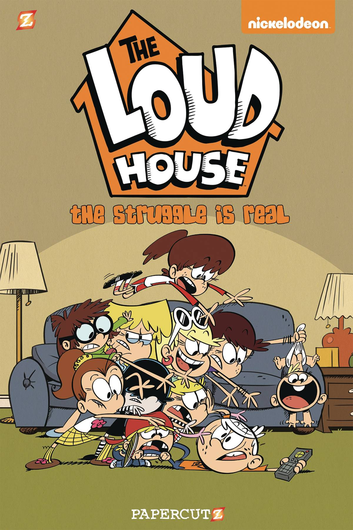 The Loud House #7 (2020)