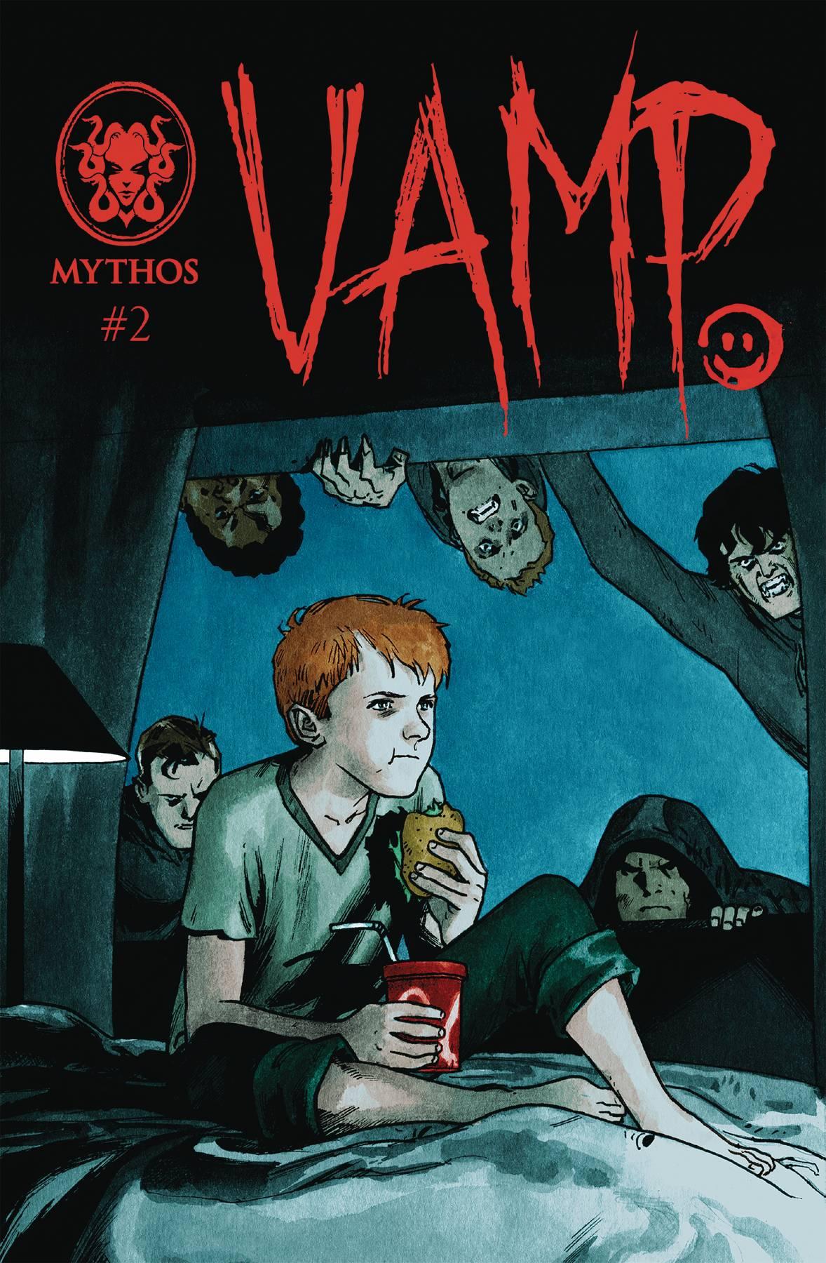 Vamp #2 (2020)