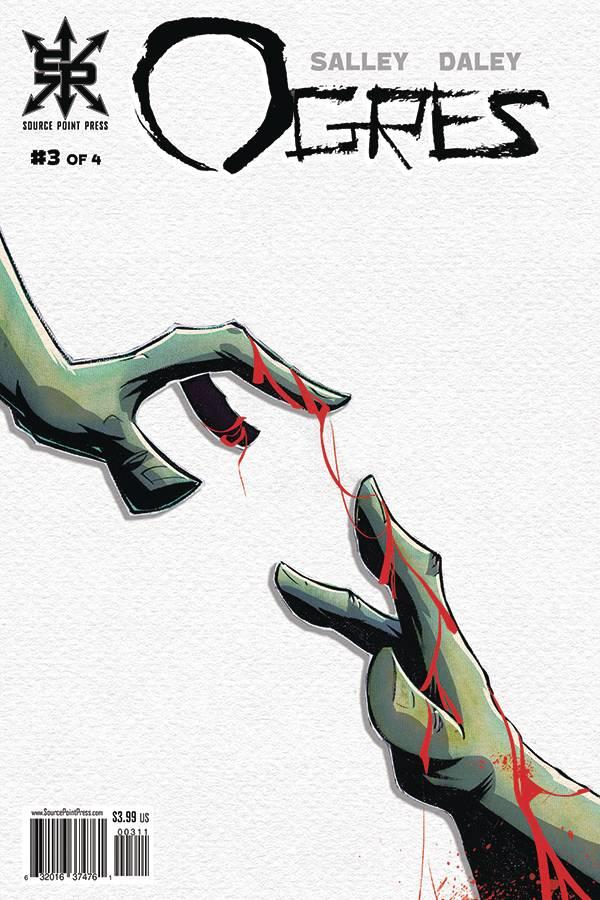 Ogres #3 (2020)