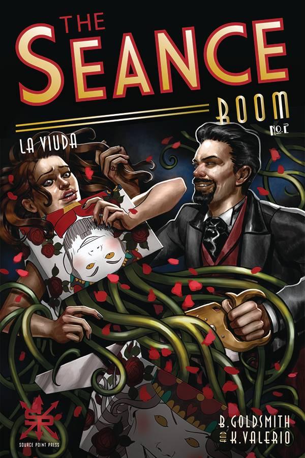 The Seance Room #2 (2020)