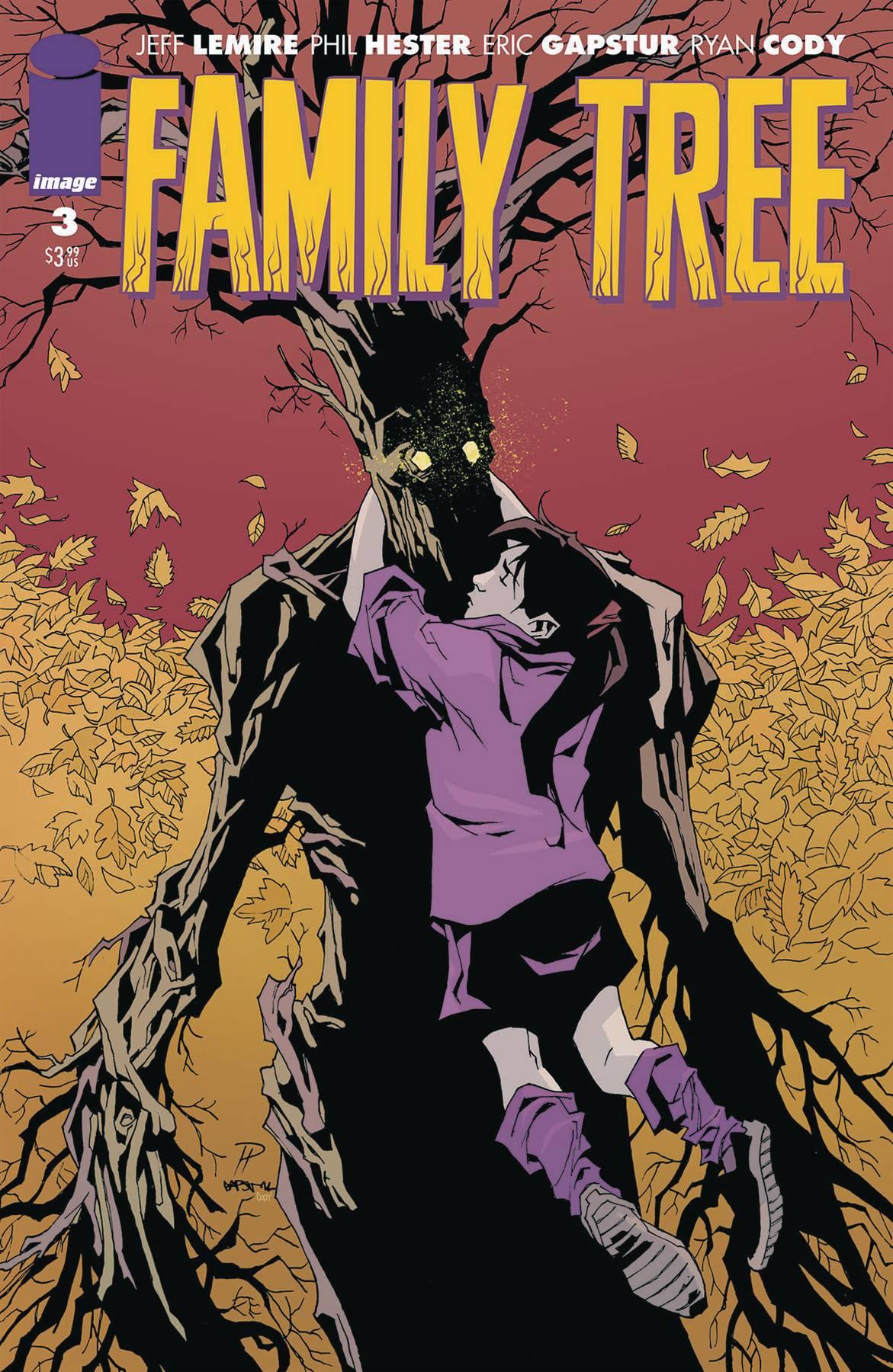 Family Tree #3 (2020)