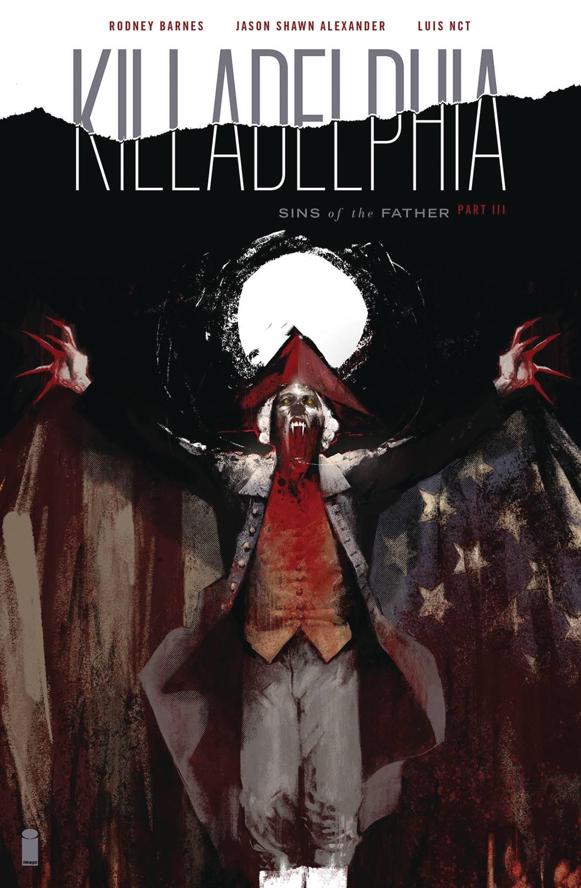 Killadelphia #3 (2020)