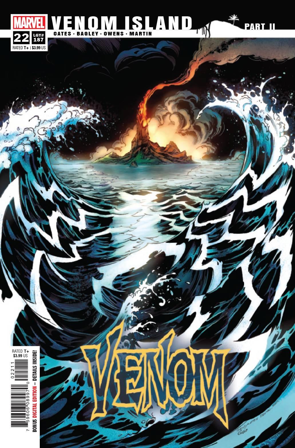 Venom #22 (2020)