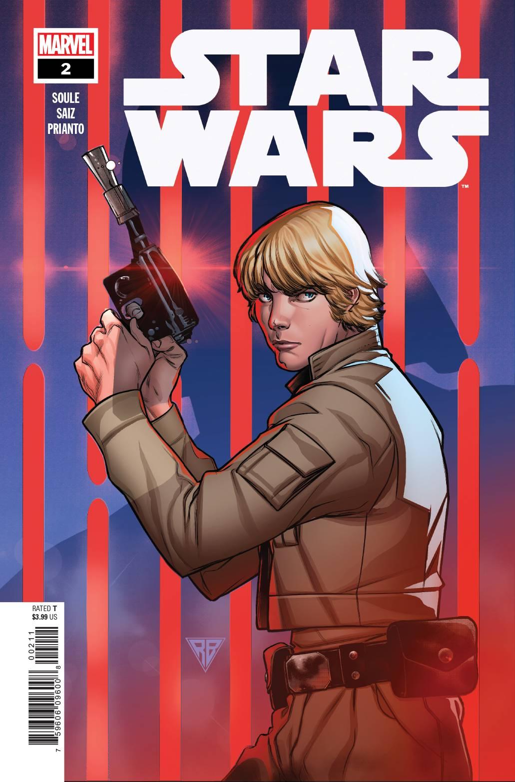 Star Wars #2 (2020)
