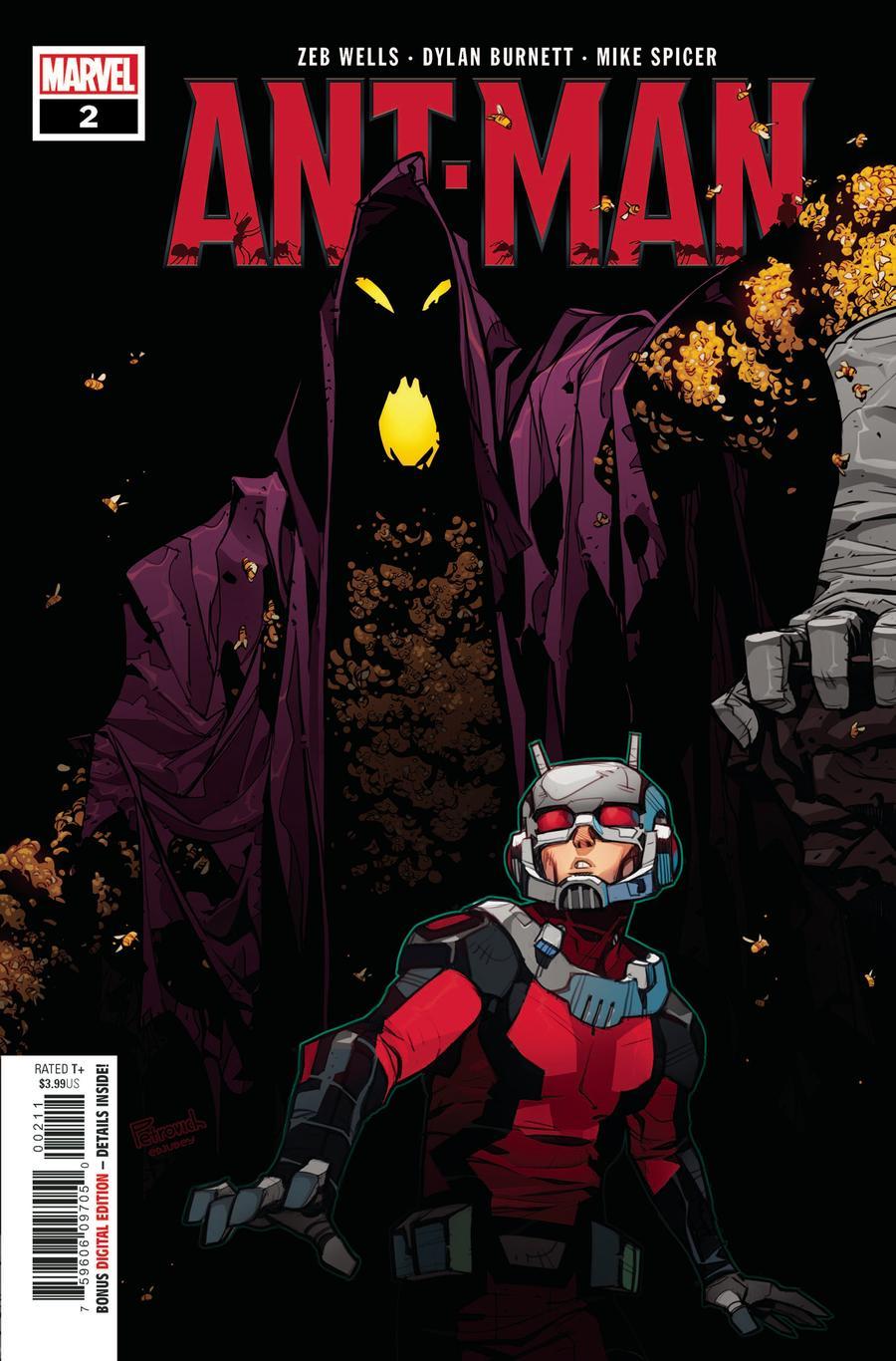 Ant-Man #2 (2020)