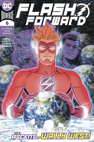 Flash Forward #6 (2020)