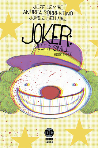Joker: Killer Smile #3 (2020)