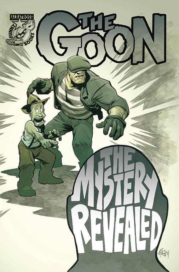 The Goon #8 (2020)