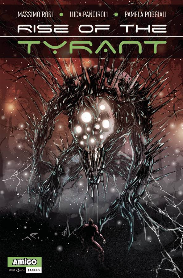 Rise Of The Tyrant Vol 01 #3 (2020)