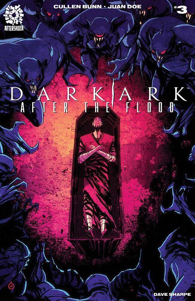 Dark Ark: After the Flood #3 (2020)