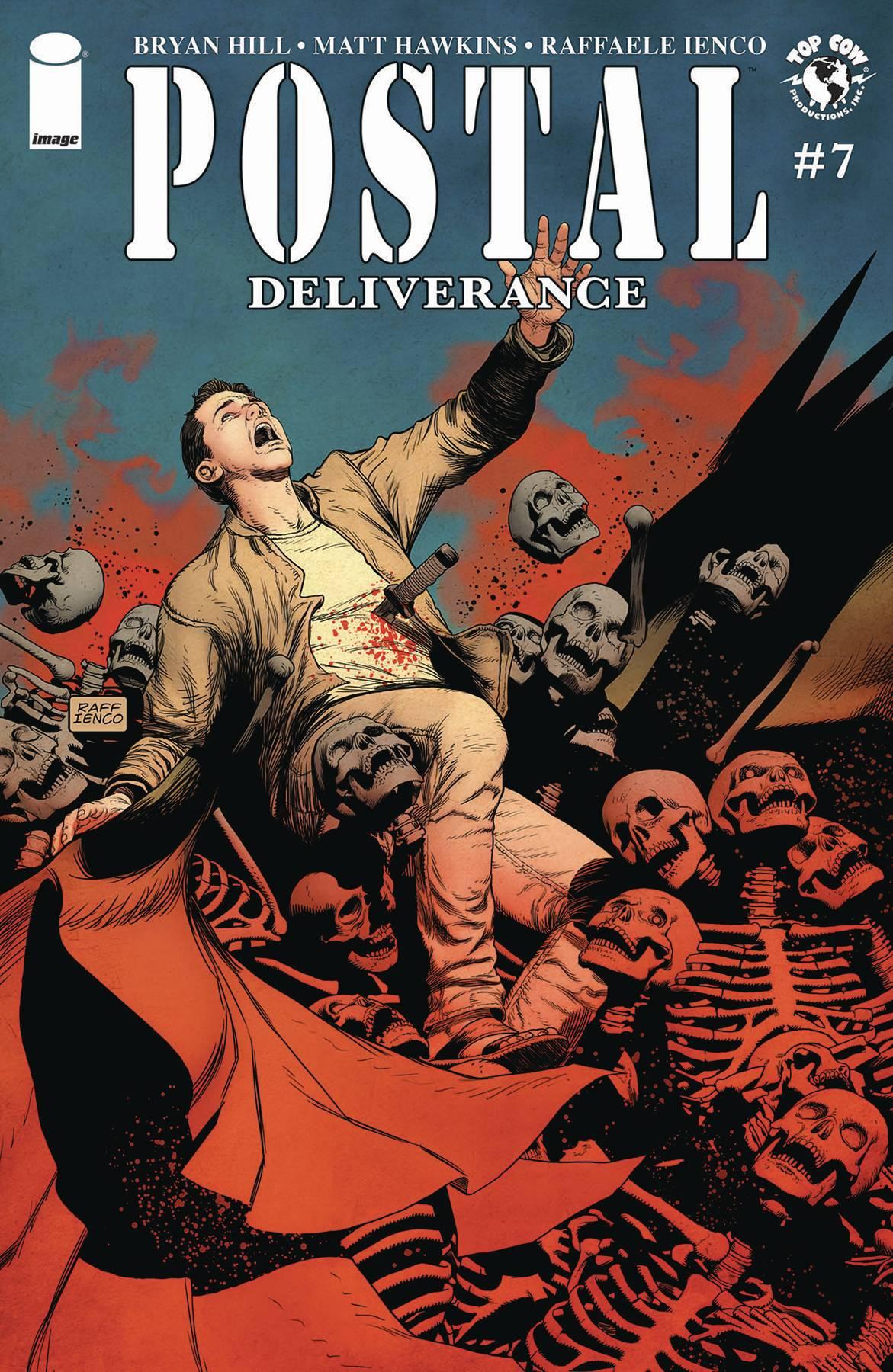 Postal: Deliverance #7 (2020)