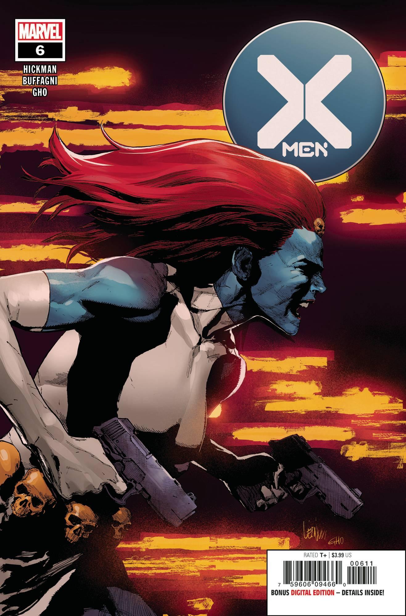 X-Men #6 (2020)