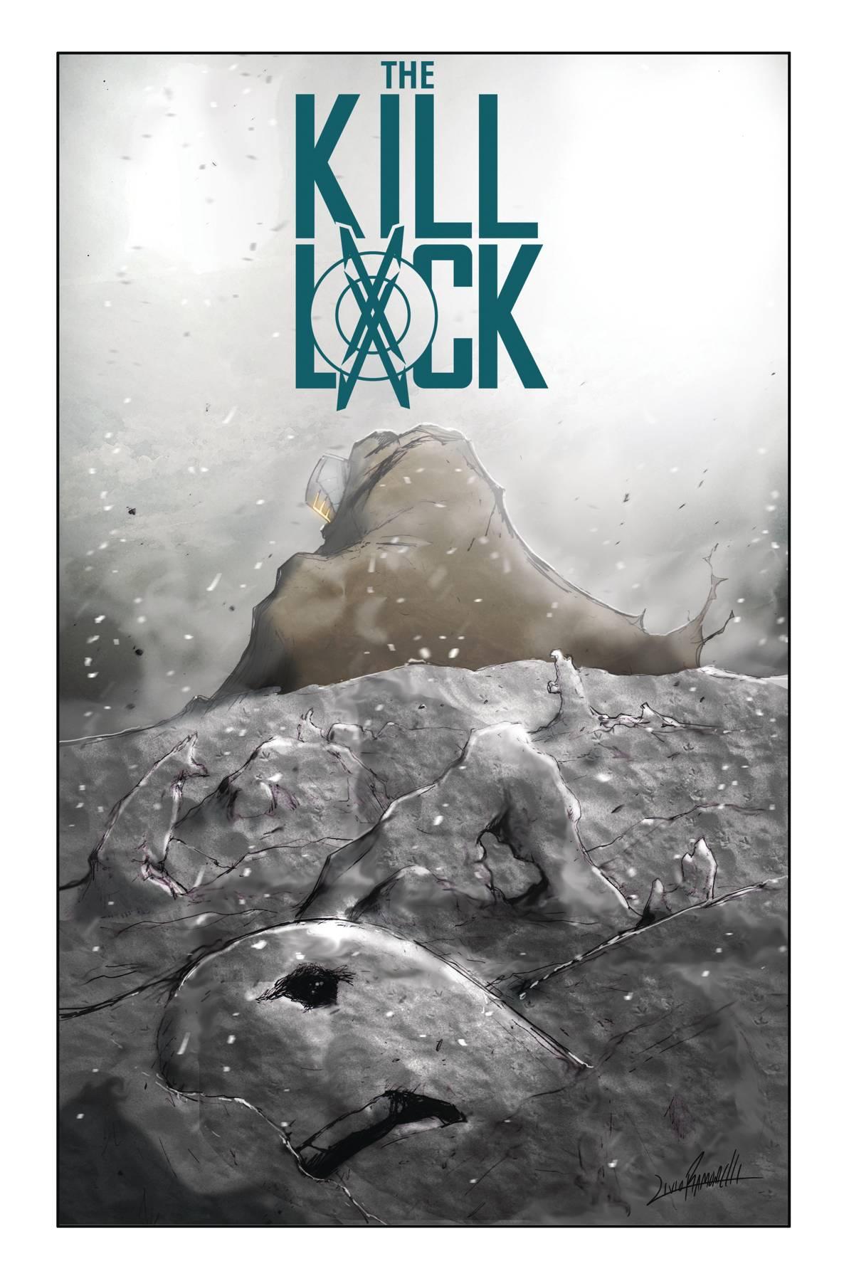 The Kill Lock #3 (2020)