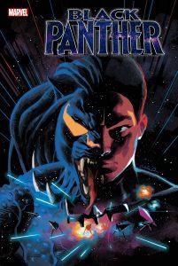 Black Panther #21 (2020)