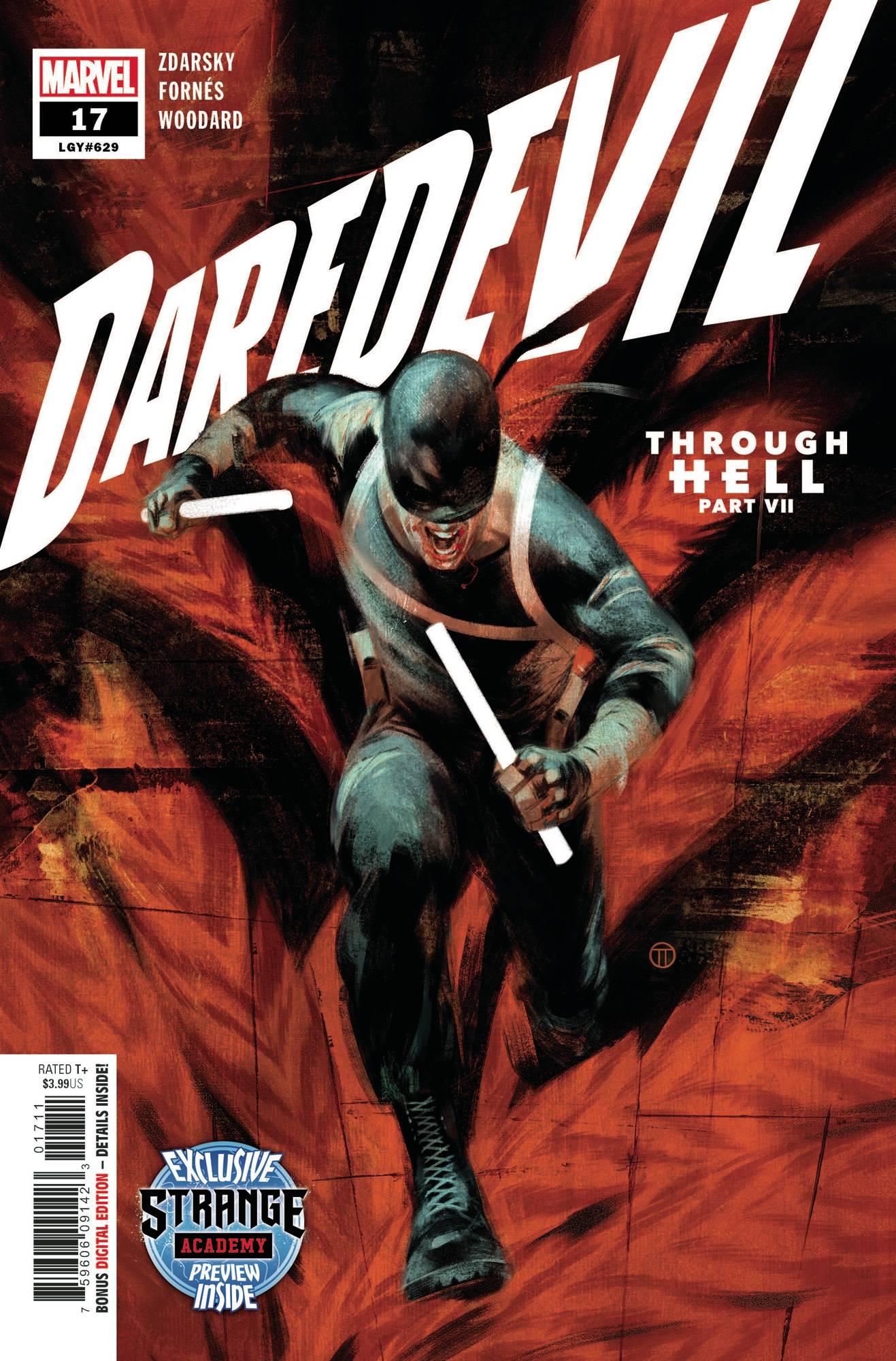 Daredevil #17 (2020)