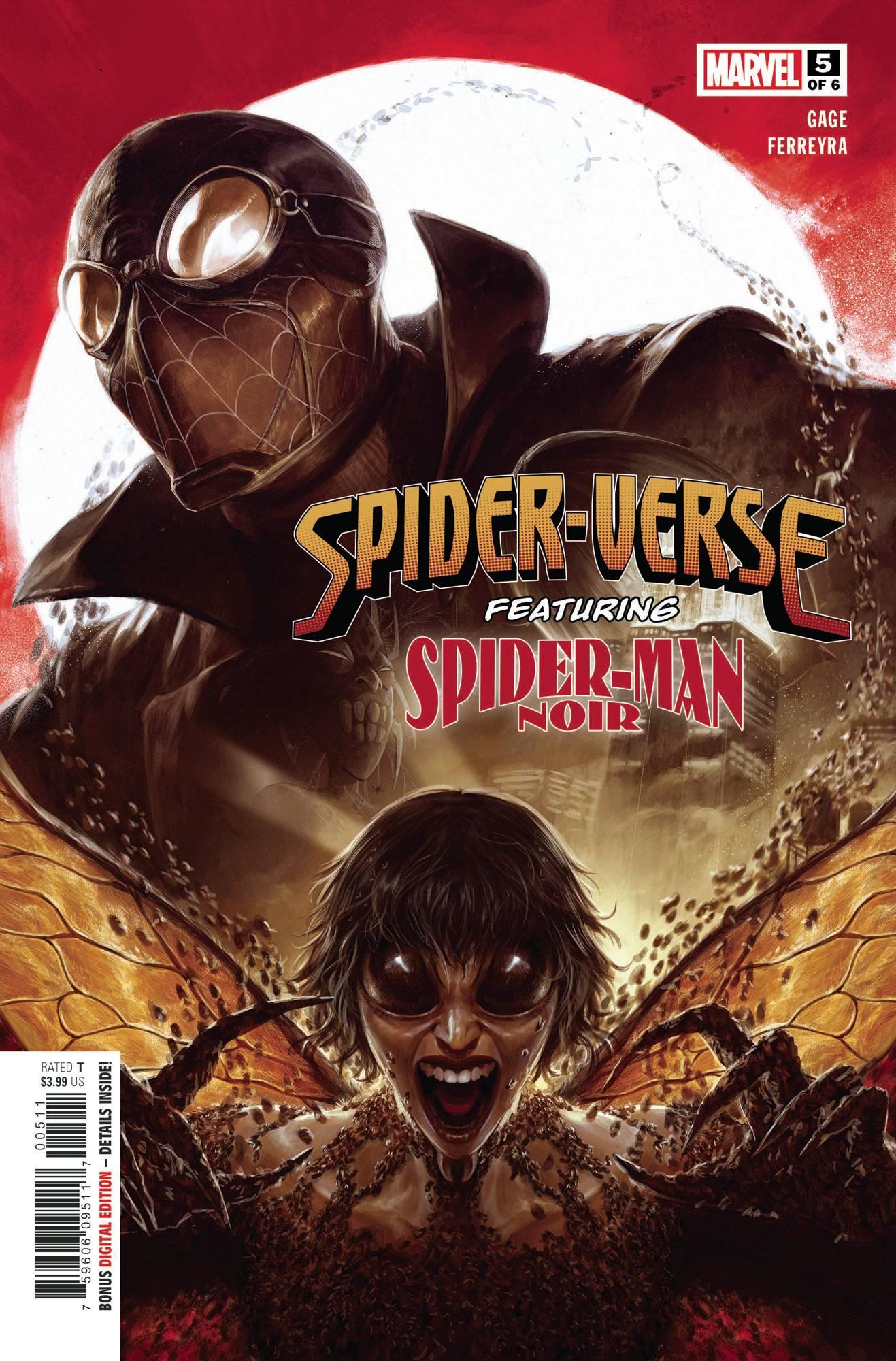 Spider-Verse #5 (2020)