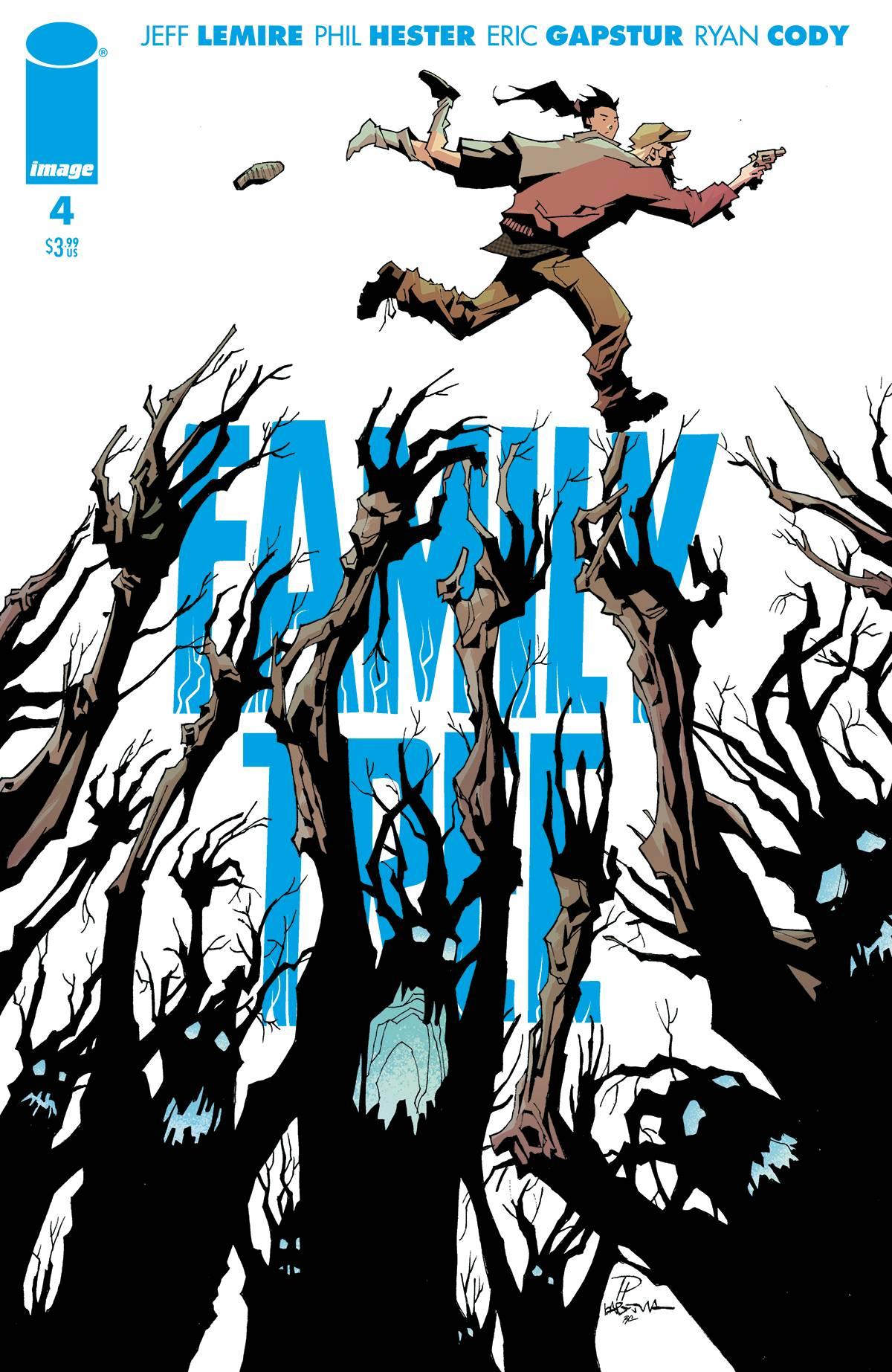 Family Tree #4 (2020)