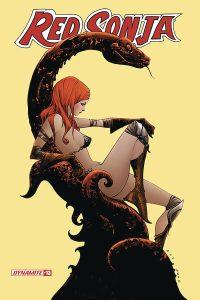 Red Sonja #13 (2020)