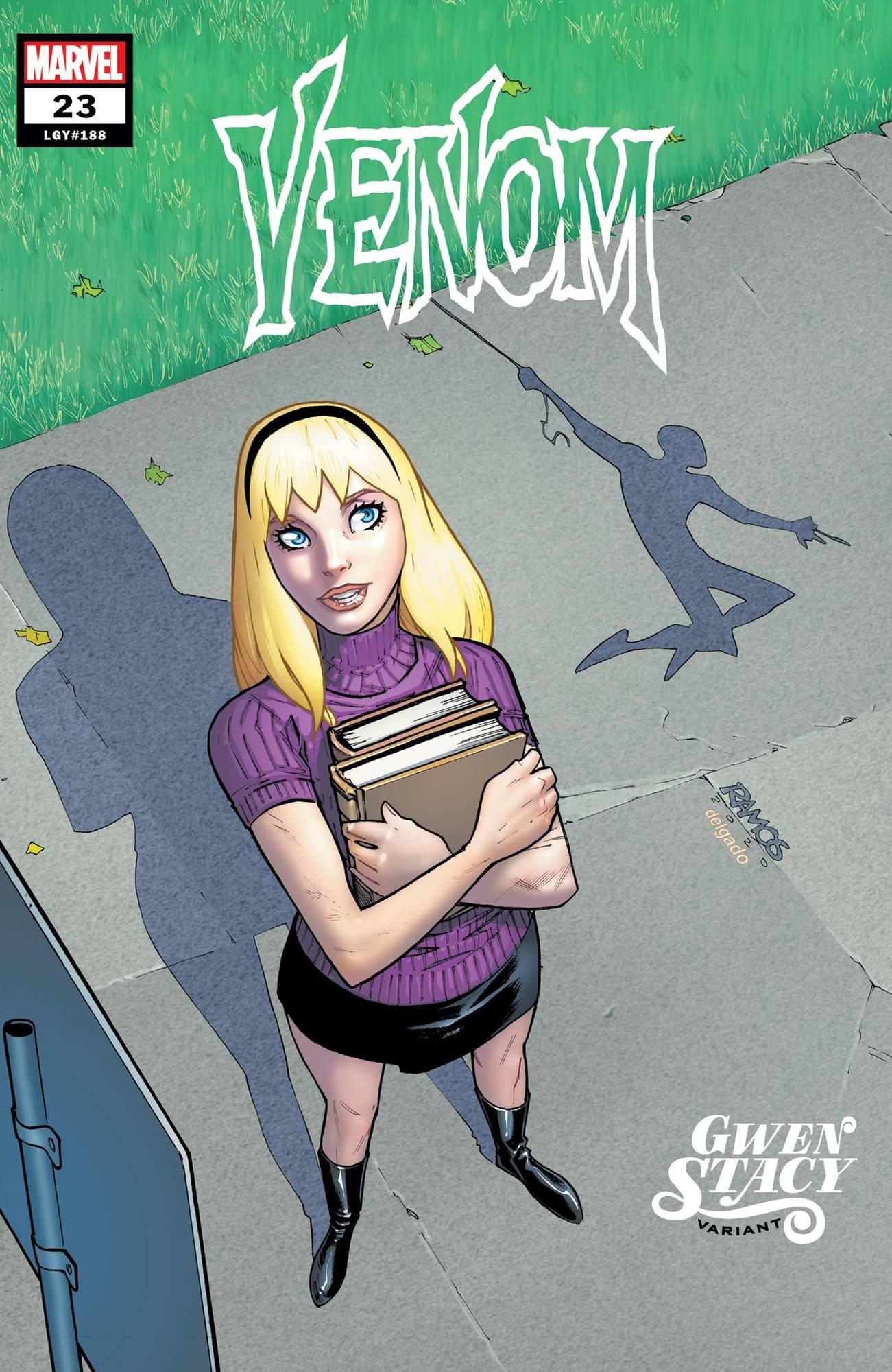 Venom #23 (2020)