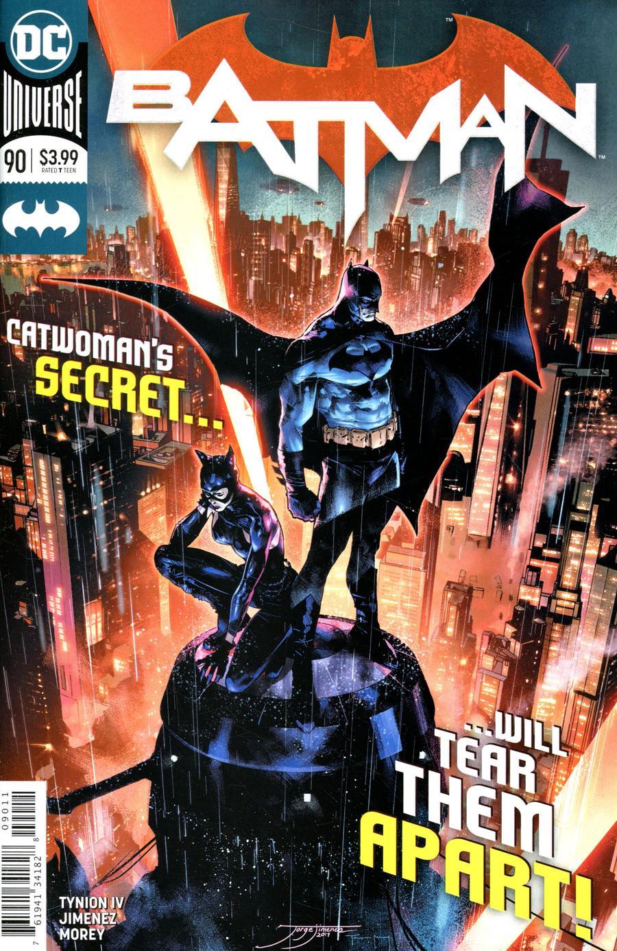Batman #90 (2020)