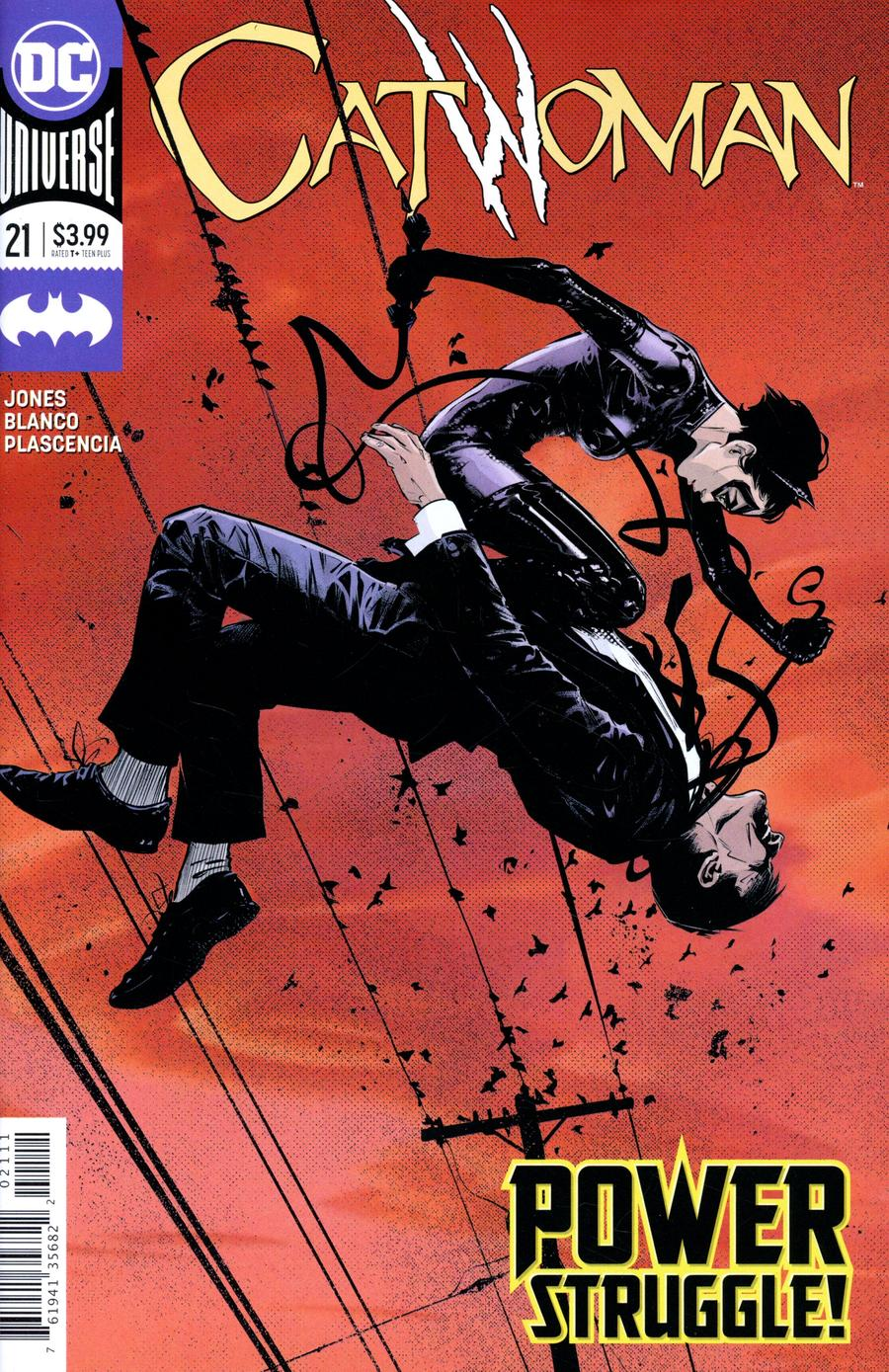 Catwoman #21 (2020)