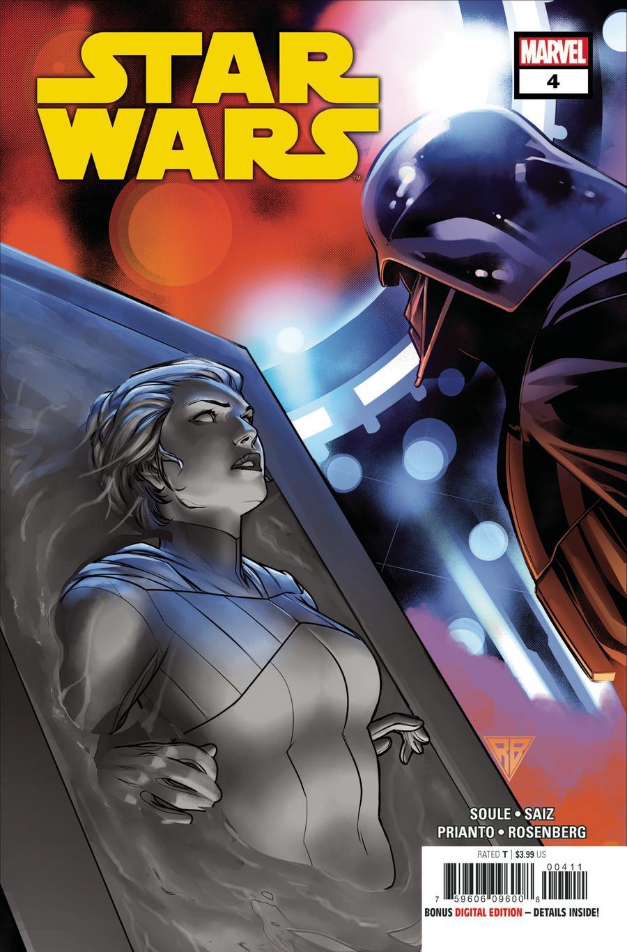Star Wars #4 (2020)