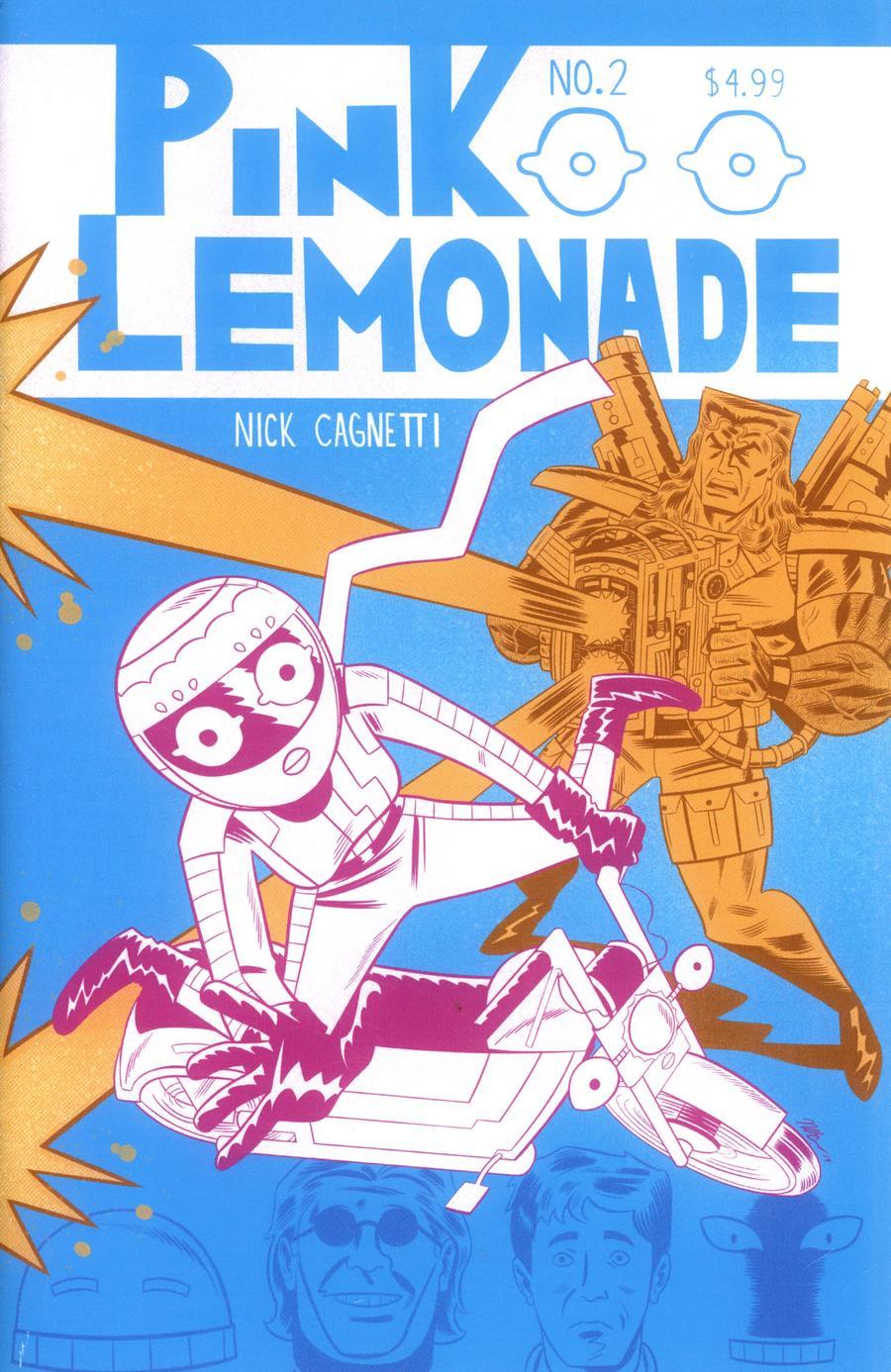 Pink Lemonade #2 (2020)