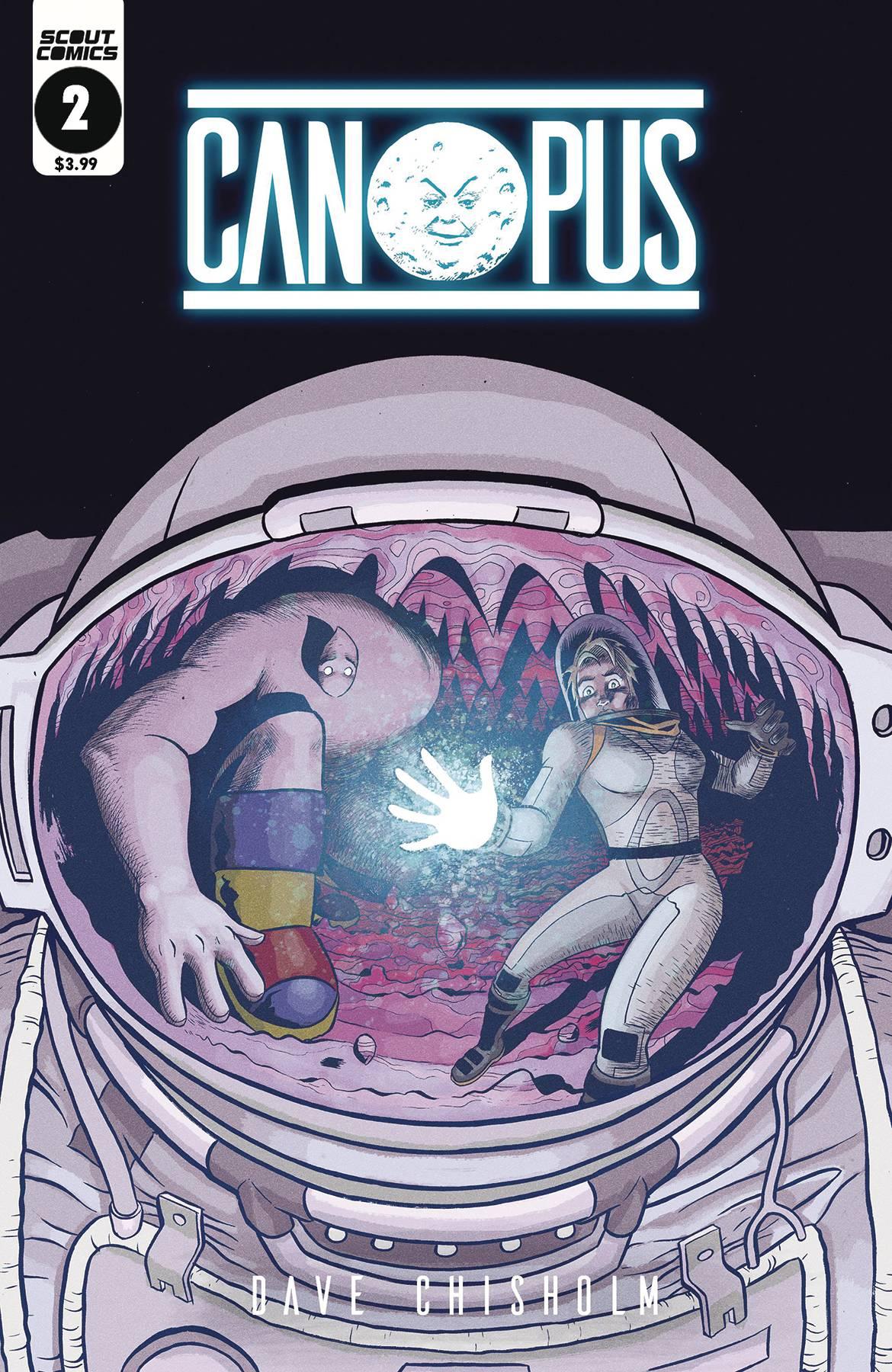 Canopus #2 (2020)