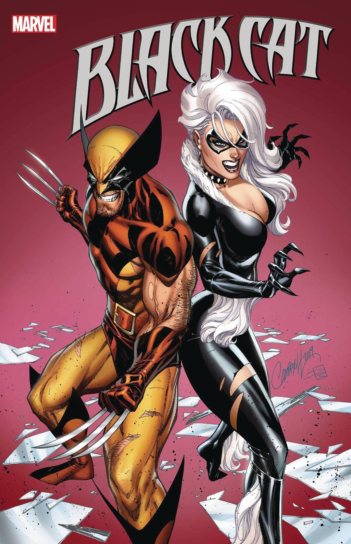 Black Cat #10 (2020)