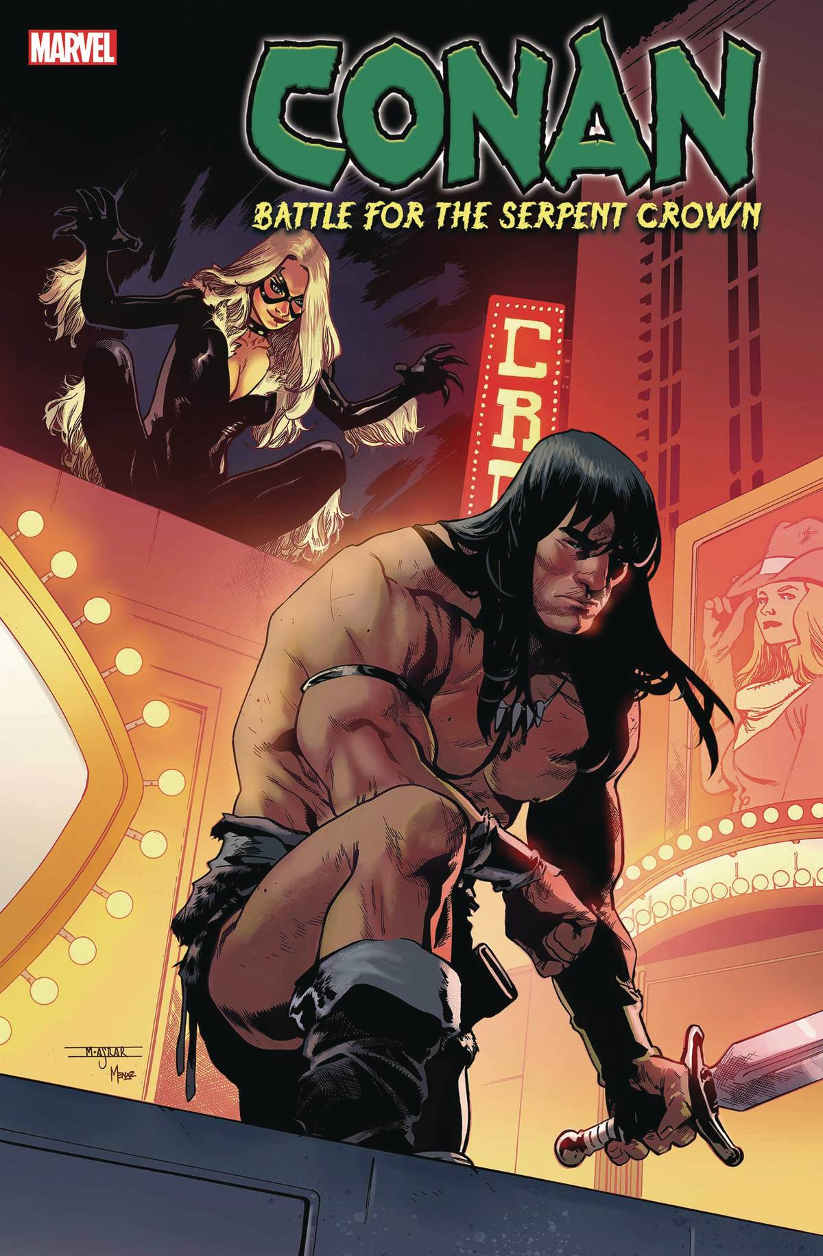 Conan: Battle For Serpent Crown #2 (2020)