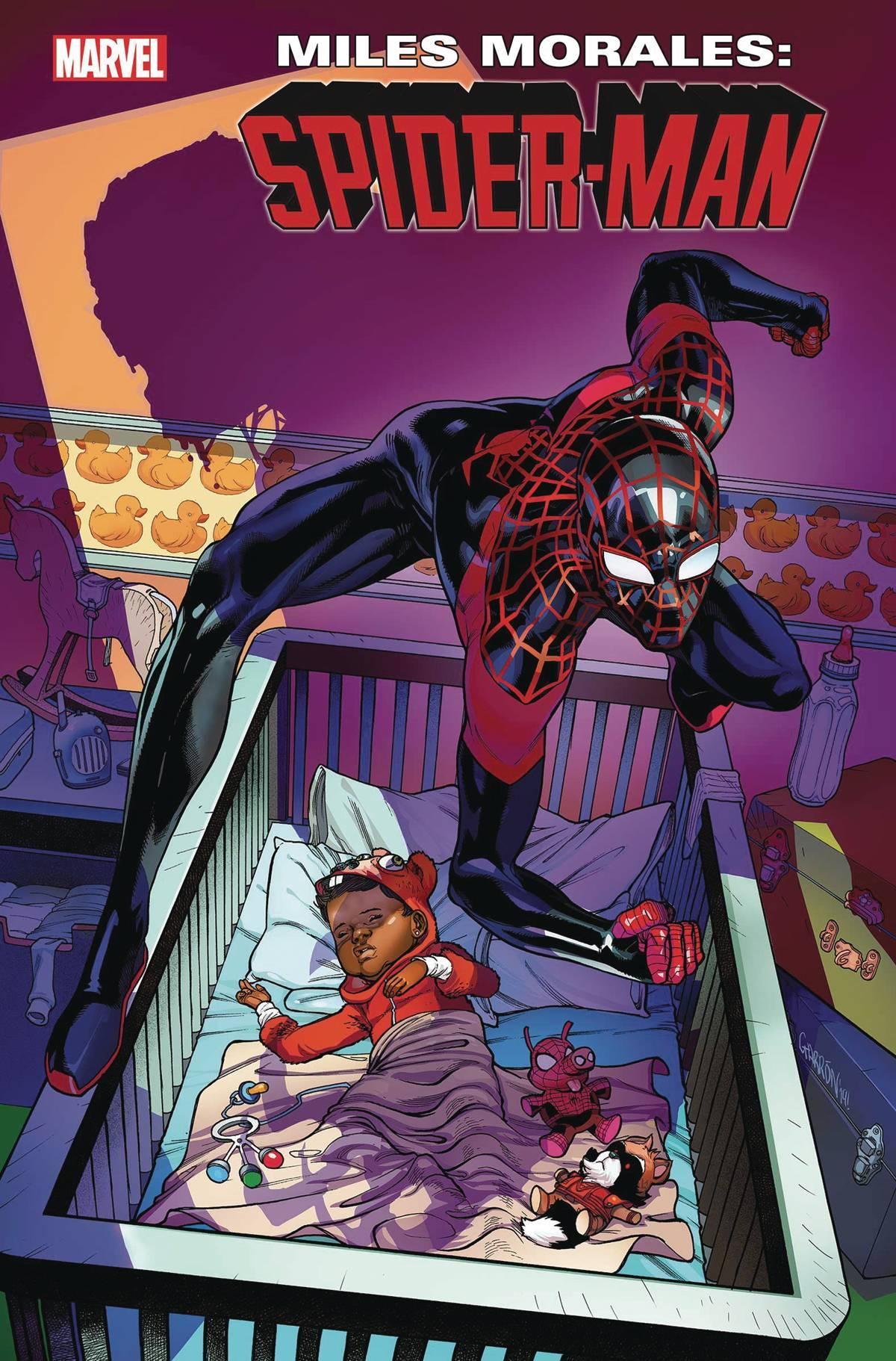 Miles Morales: Spider-Man #16 (2020)