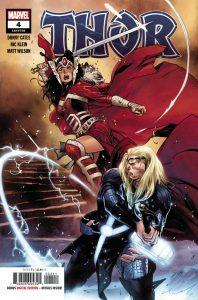Thor #4 (2020)